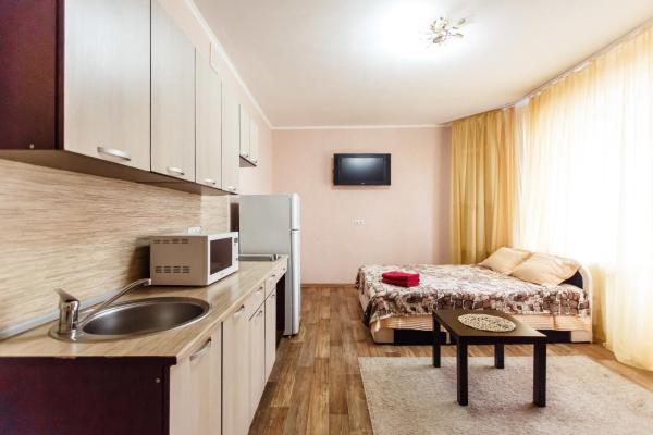 Standard Studio Apartments