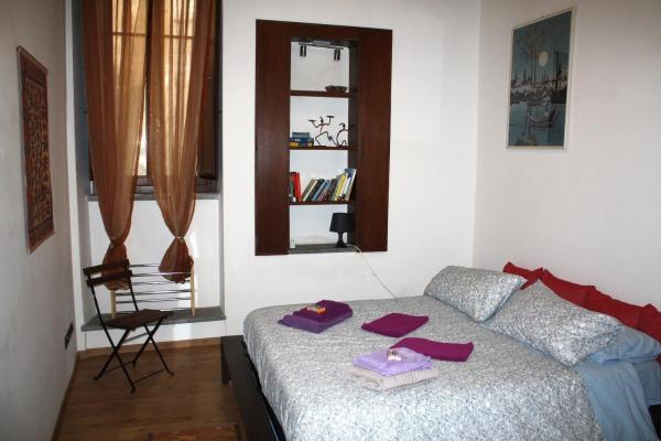 Fotos del hotel: Casa Cerrosi, Viterbo