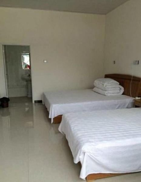 Hotel Pictures: Baishishan Linlang Hostel, Laiyuan