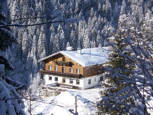 Fotografie hotelů: , Wagrain