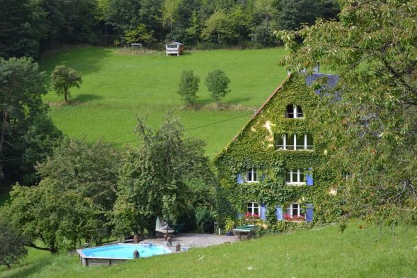 Hotel Pictures: Les Fermes De Pinpin, Labaroche