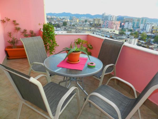 Hotellbilder: Cityview Tirana, Tirana