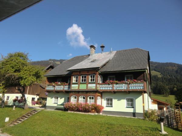 酒店图片: Bunzbauernhof, 巴德米滕多夫