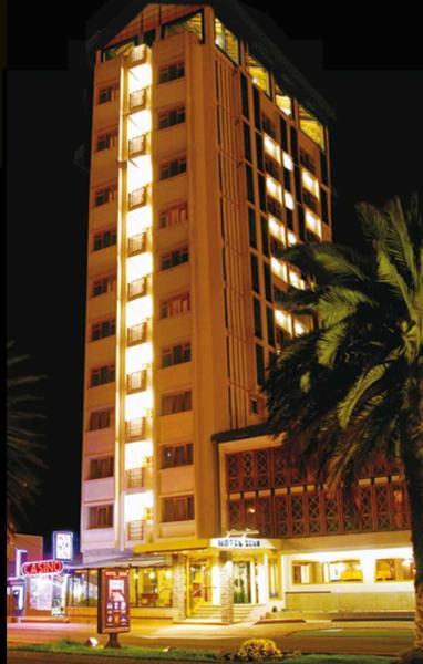 Hotel Pictures: Hotel Zeus, Riobamba