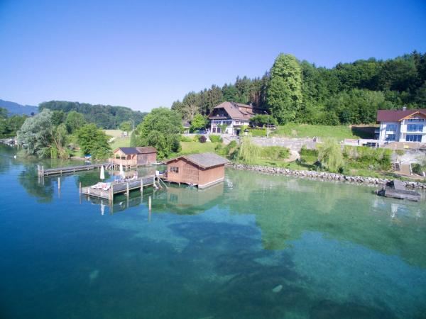 Fotos del hotel: Litzlberger Keller, Seewalchen