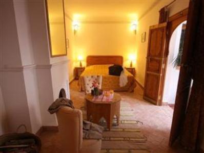 Arbaa Junior Suite
