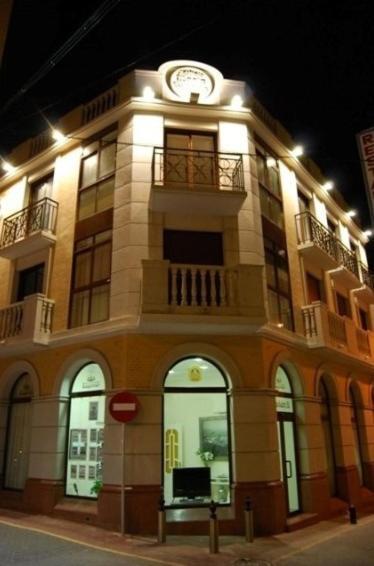 Hotel Pictures: Pensión Encarna Vargas, La Unión