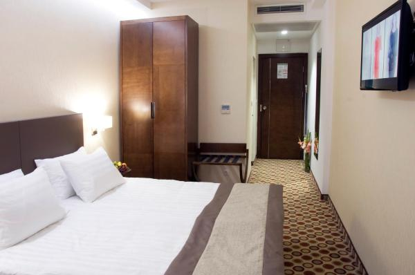Comfort Double or Twin Room - Free SPA