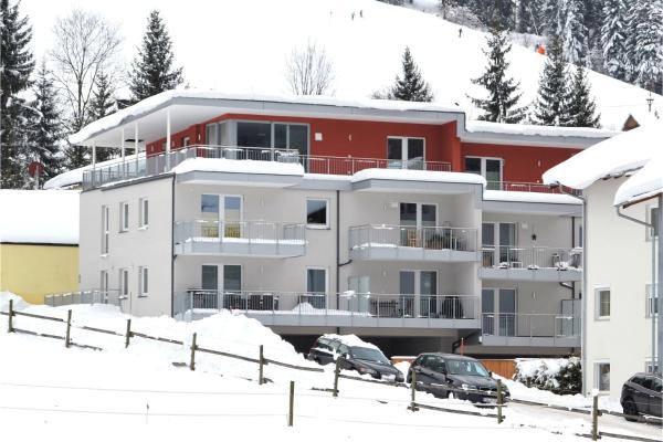 Fotografie hotelů: Panoramaresidenz Scheffau am Wilden Kaiser, Scheffau am Wilden Kaiser