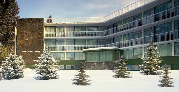 Hotel Pictures: , Banff