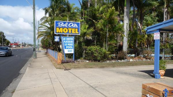Hotellikuvia: Bel Air Motel, Mackay