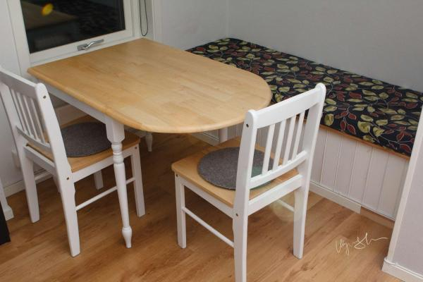 Apartment (2 Adults) - Pets Allowed