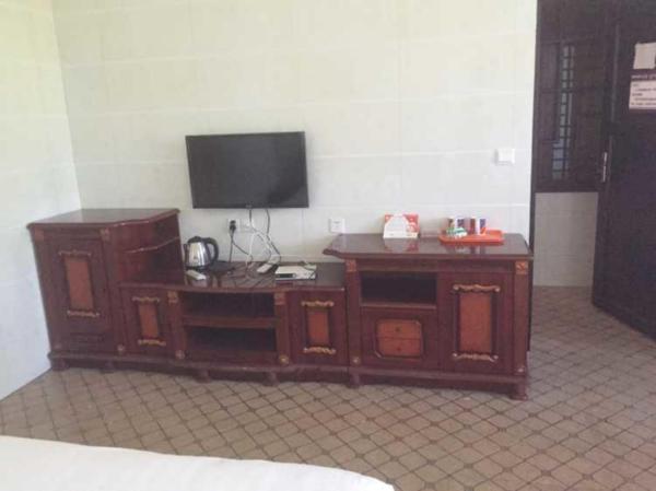 Hotel Pictures: Lushengzhai Inn, Xingwen