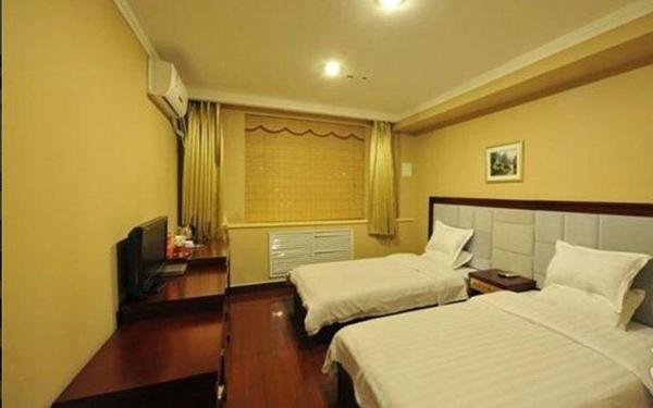 Hotel Pictures: Baodingshi Beishiqu Futing Hotel, Baoding