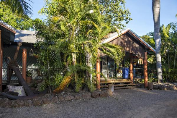 Hotelfoto's: Discovery Parks – Lake Kununurra, Kununurra