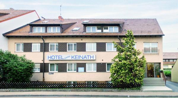 Hotelbilleder: Pension Keinath, Stuttgart