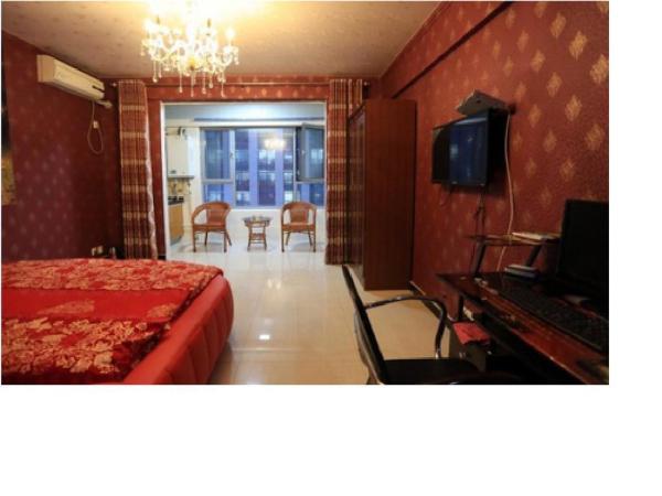 Hotel Pictures: Huachuang Gongguan, Baoding