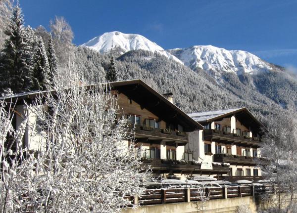 Fotos de l'hotel: Ferienland Stubai, Fulpmes