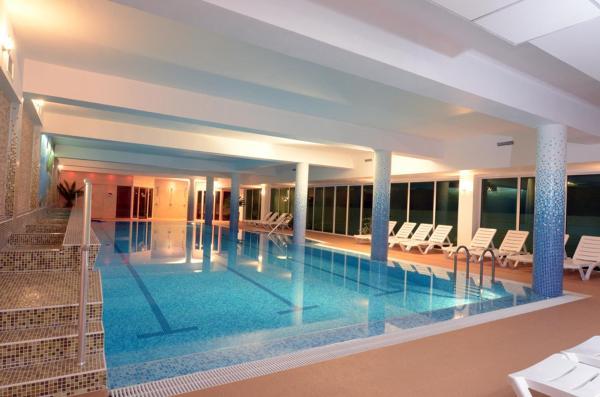 Hotelfoto's: Hotel Complex Djia Beach, Plovdiv