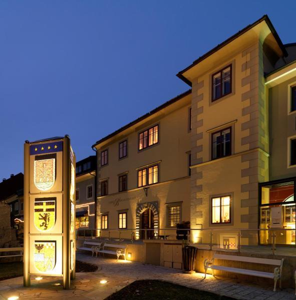Hotelbilleder: Ferienappartements Oberstbergmeisteramt, Obervellach