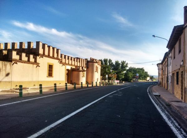 Hotel Pictures: Casa Rural Marques de Cerralbo, Santa María de Huerta