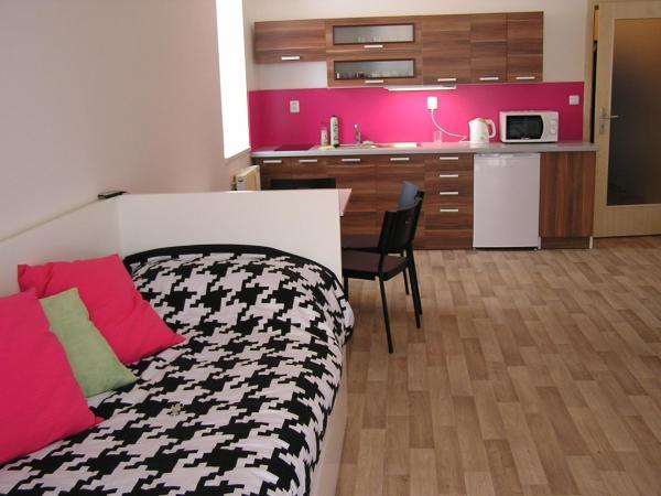 Hotel Pictures: Apartment Třeboň, Třeboň