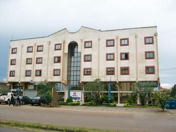 Hotel Pictures: Denver Plaza Hotel, Douala
