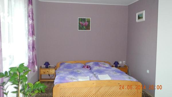 Hotel Pictures: Apartmán Viktorie, Třeboň