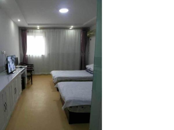 Hotel Pictures: Changzheng Inn, Luan