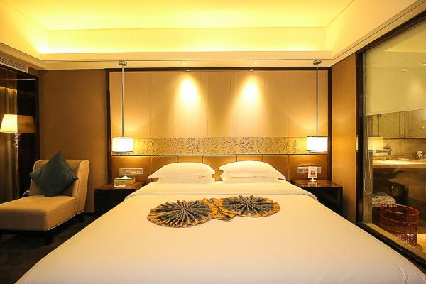 Deluxe Executive Double Room