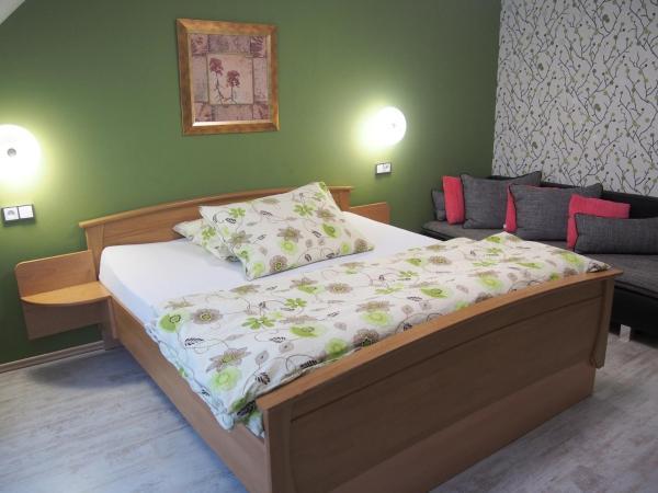 Hotel Pictures: Hotel Olga, Slavkov u Brna