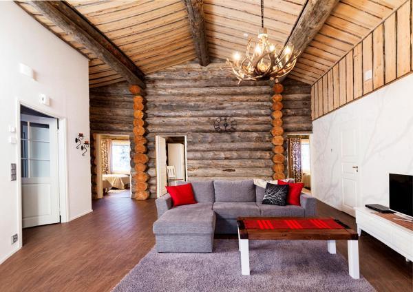 Hotel Pictures: , Raanujärvi