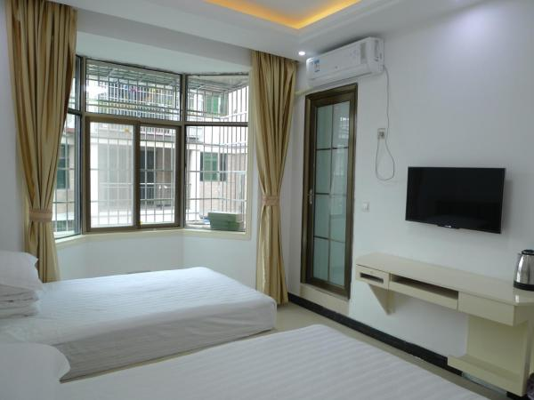 Hotel Pictures: Marco Polo Hostel, Fenghuang
