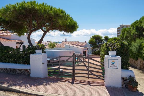 Hotel Pictures: Villa Nayade, Cala en Blanes