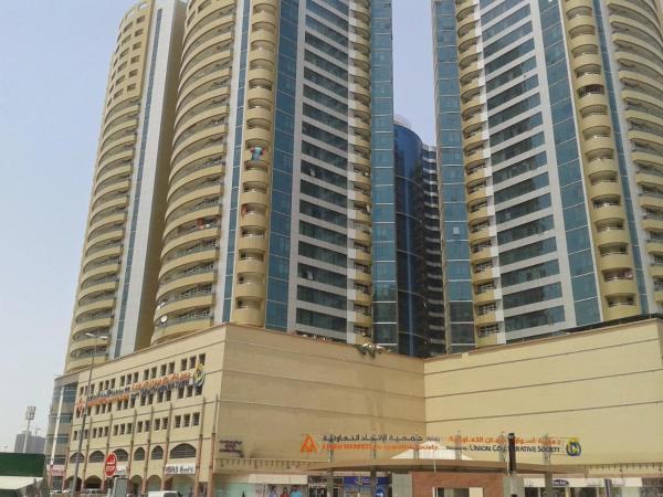 Hotel Pictures: Studio Apartment in Ajman, Ajman