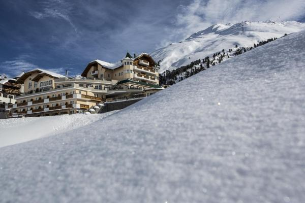 酒店图片: Alpenaussicht, 奥伯古格尔