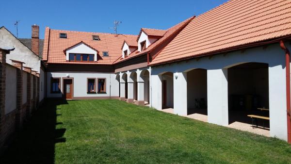 Hotel Pictures: Penzion Dolní Dunajovice, Dolní Dunajovice