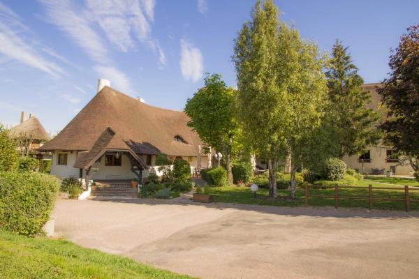 Hotel Pictures: La Flambée, Sennecey-lès-Dijon