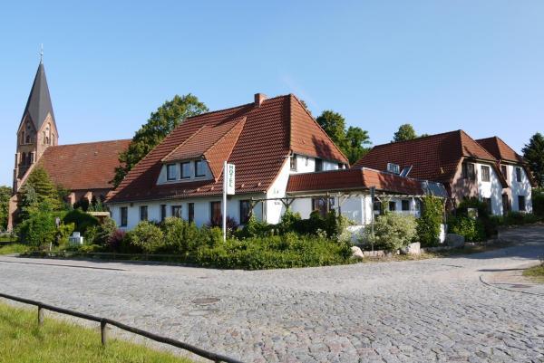 Hotel Pictures: Ostseeland Appartementhaus P 114, Steffenshagen