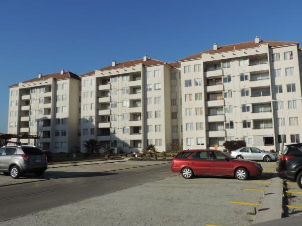 Zdjęcia hotelu: Saqqara 3, La Serena