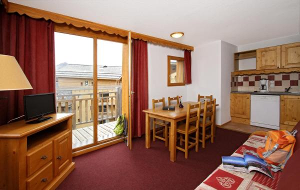 2-Bedroom Apartment (6 People)