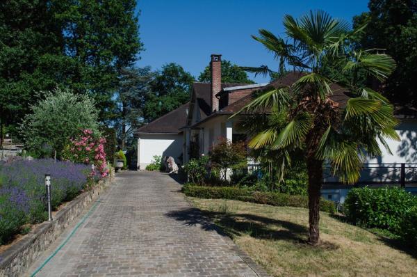 Hotel Pictures: La Demeure des Tilleuls, Châtenay-Malabry