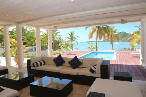 Fotos del hotel: Water's Edge House, Jolly Harbour