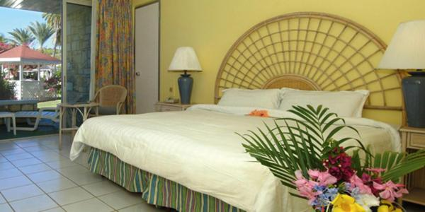 King or Double Room with Ocean View - Adults Only