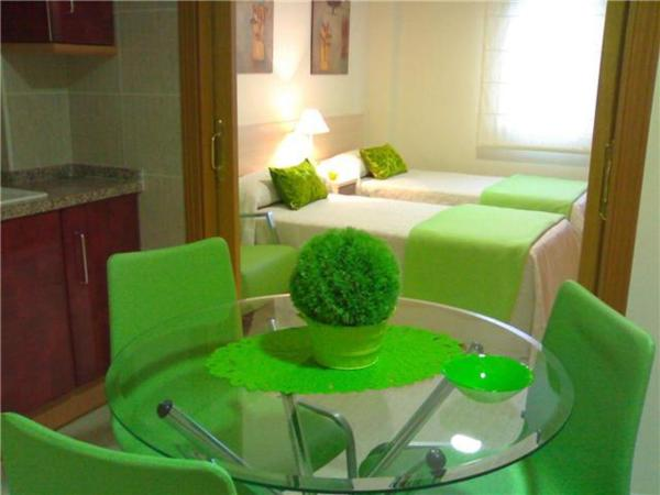 Hotel Pictures: , Alcoy