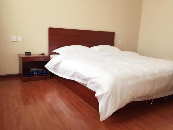 Hotel Pictures: Cai Yun Ke Hotel, Kunming