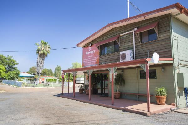 Hotel Pictures: Discovery Parks - Mt Isa, Mount Isa