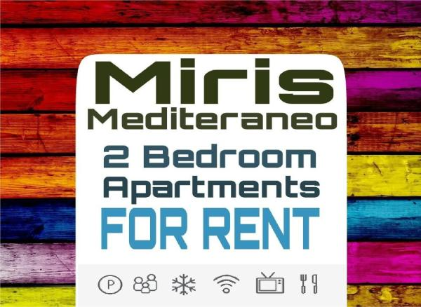 Hotel Pictures: Miris Mediterraneo Apartments, Peyia