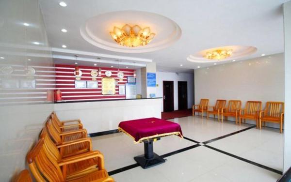 Hotel Pictures: Lushan Lingyun Hotel, Xingzi