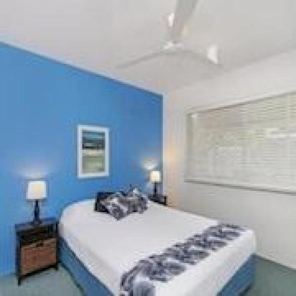Fotos do Hotel: Pacific Sands Apartments, Holloways Beach